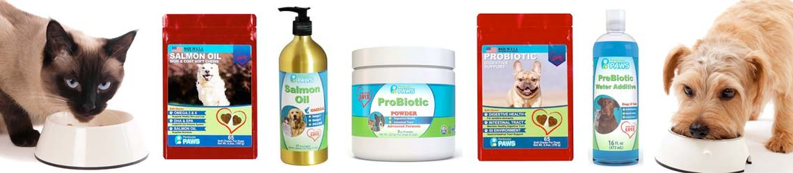 Digestive Health Products