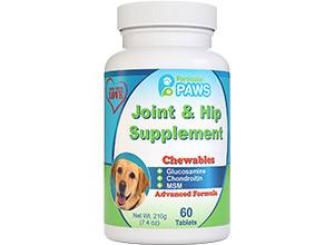 Joint and Hip supplements