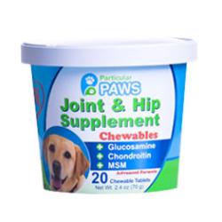 Joint & Hip Supplement