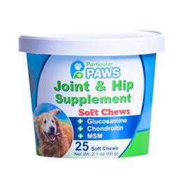 Joint & Hip Treats