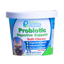 Probiotic Treat for Dogs