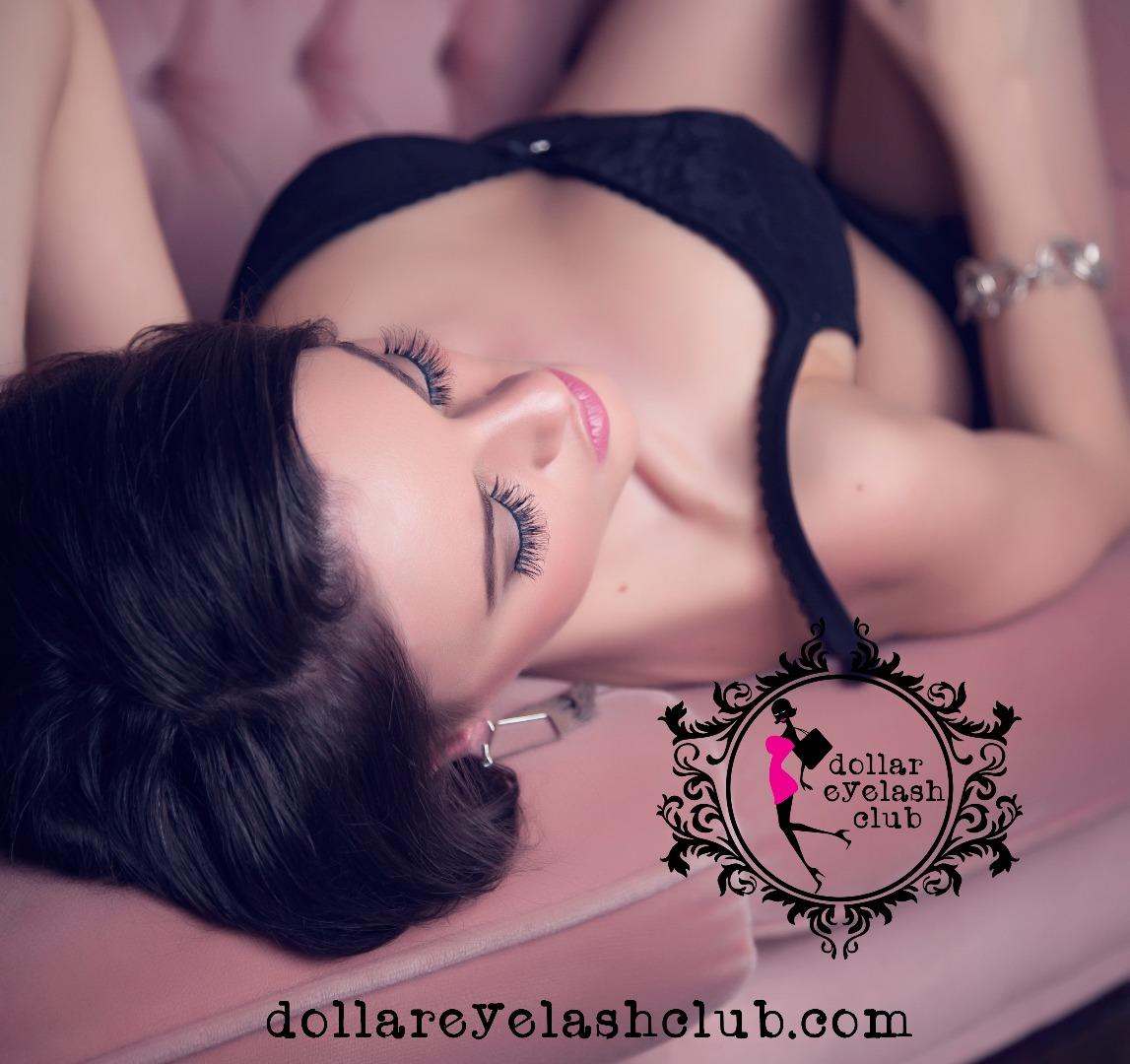 dollar eyelash club