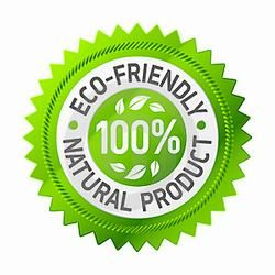 Smart Earth eco bar and chain Oil all natural image