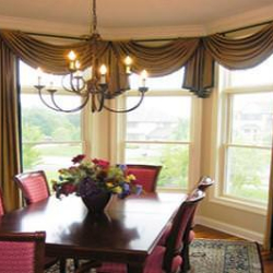 Decorative Curved Curtain Rods Custom Curved To Your