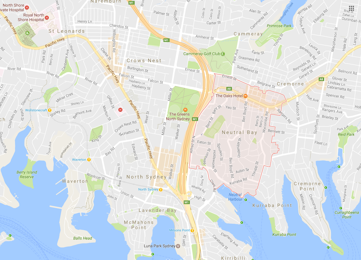 Clothesline Installation Neutral Bay 2089 NSW