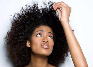 Thin edges? Dry frizzy hair?