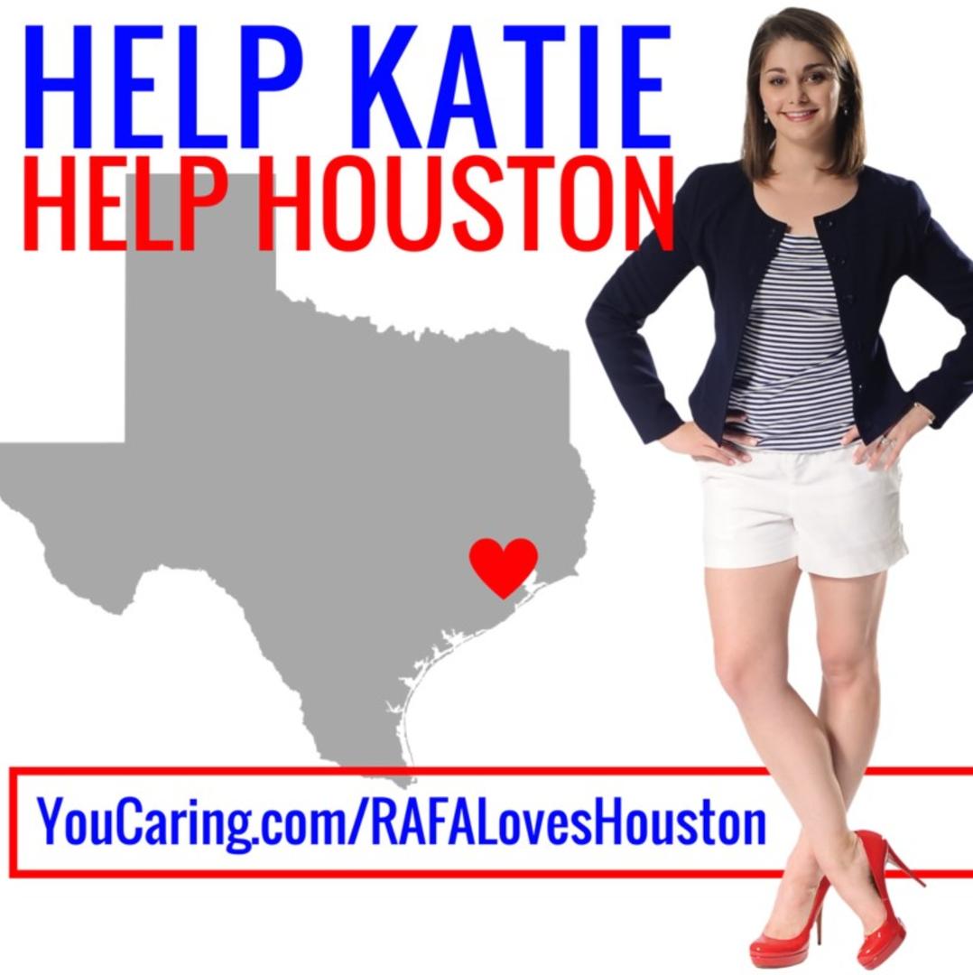 Kathryn Morgan Help Houston