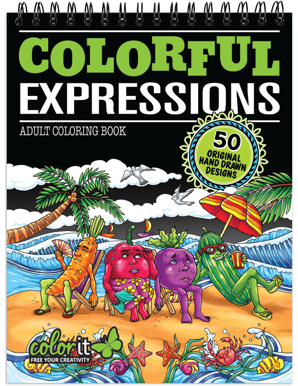 Colorful Expressions