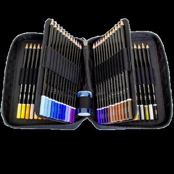 72 Colored Pencils