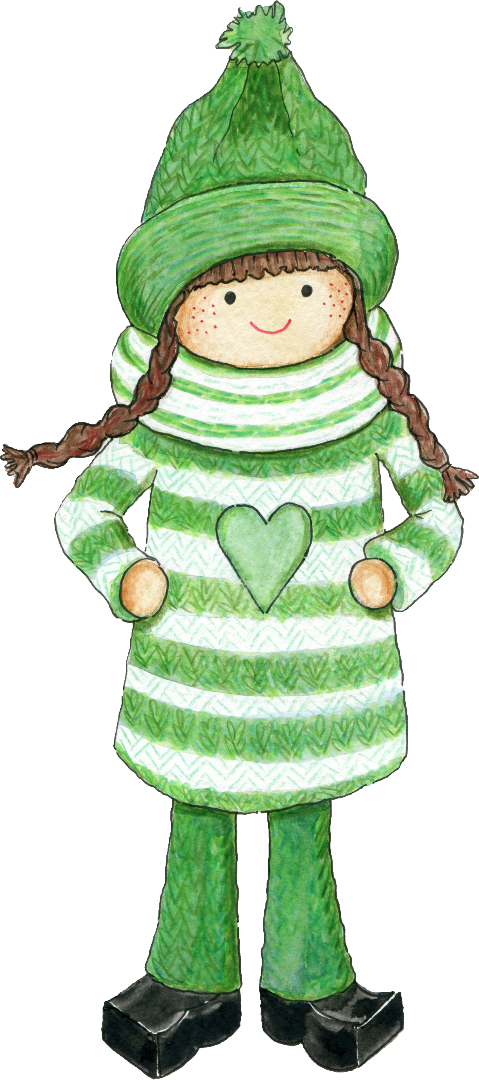 Kindness Elves Flora