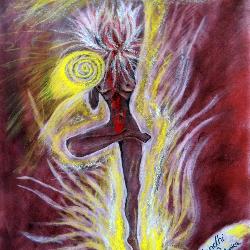 mother kundalini