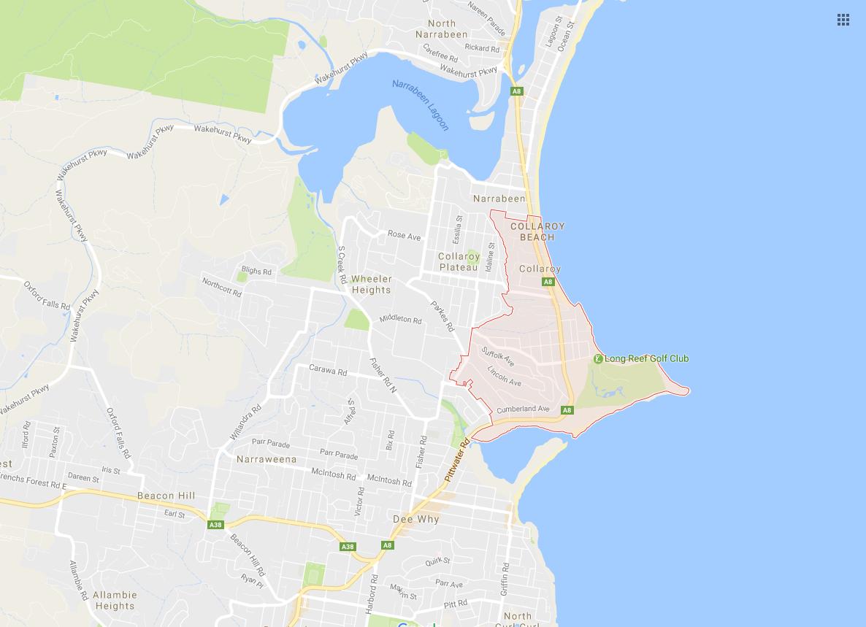 Clothesline Collaroy 2097 NSW