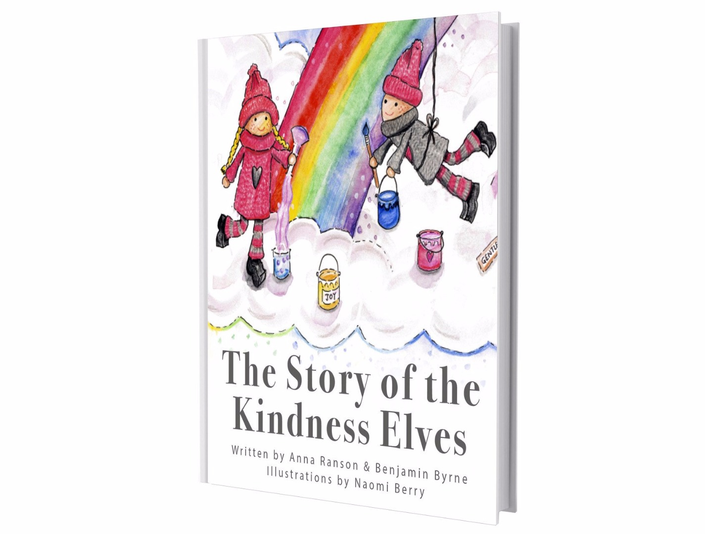 Story of the Kindness Elves