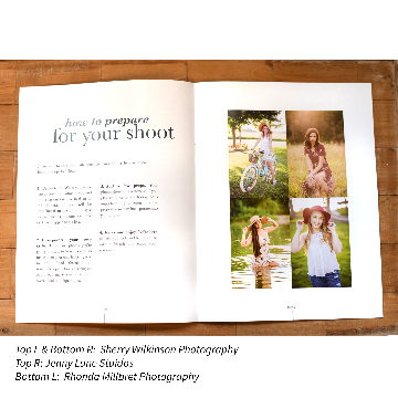 How to Prepare for your session text for Senior Welcome Guide Template