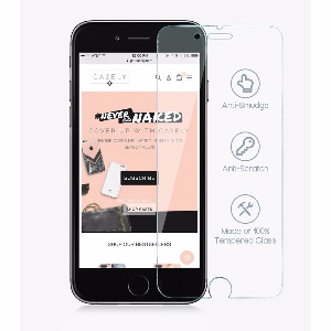Screen Protector - Premium Tempered Glass Screen Protection