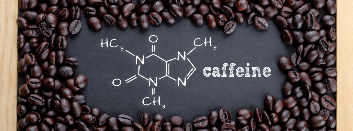 Caffeine: Coffee vs Energy Drinks