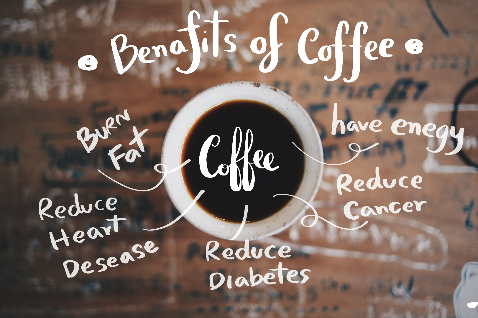 Banned Coffee healthy Benefits