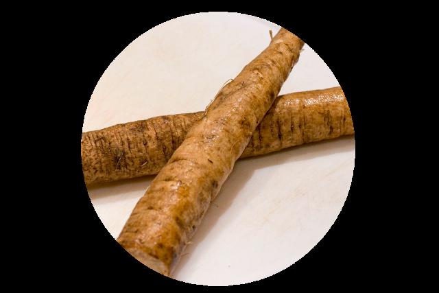 Burdock Root For Immune Detox