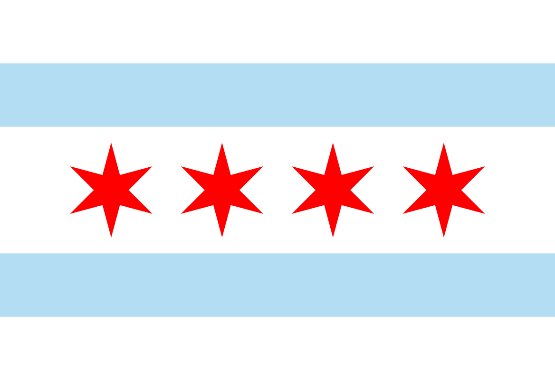 Chicago for Puerto Rico