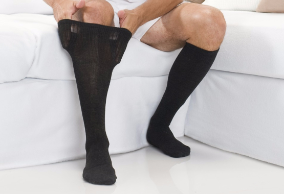 Therafirm Socks and Hosiery Compression Stockings