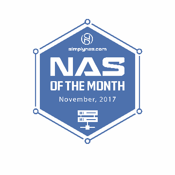 NAS of the Month