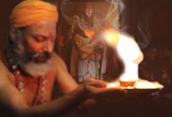 nandhiji siddha yogi