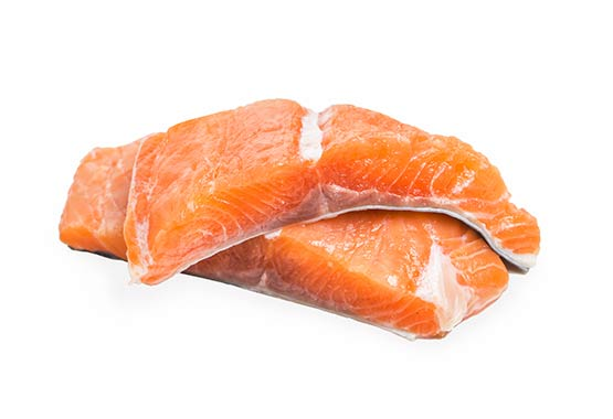 Benefits of Salmon Oil for Dogs