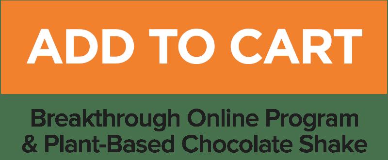 BFTI & Plant Chocolate Shake