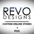 REVO Designs – Ecommerce Designer / Photographer / Setup Expert