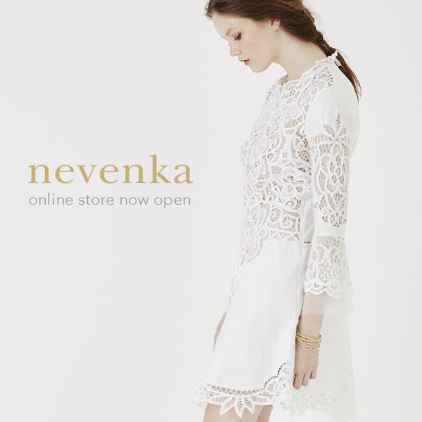 nevenka Online Store