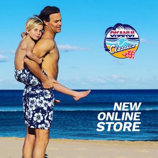 Okanui Online Store