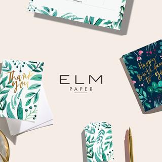 Elm Paper