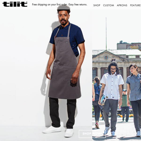 Tilit Chef Goods