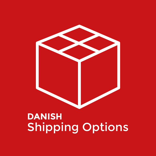 Danish Shipping Options, the app I currently have on the Shopify App store