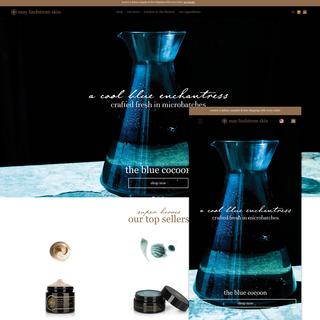 ARD - Ecommerce Designer / Developer / Setup Expert - Sloane & Tate :: sloaneandtate.com