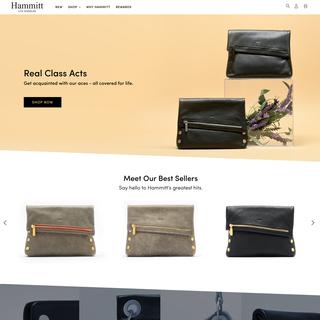 HAMMITT :: hammitt.com