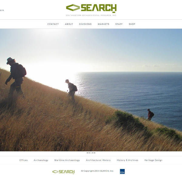 SEARCH, Inc. (www.searchinc.com)