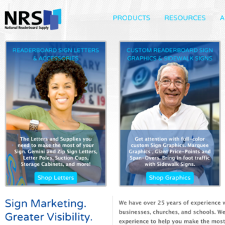 National Readerboard Company