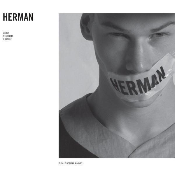 Herman Market