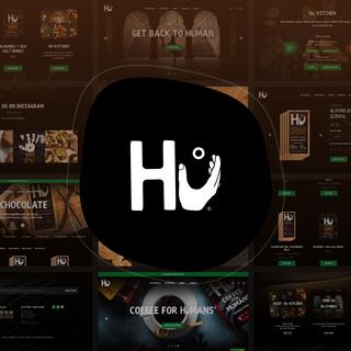 Hu Kitchen (Shopify Plus)