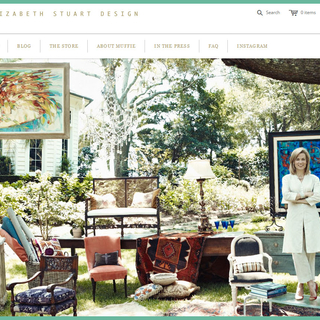 Pinehurst Websites - Ecommerce Setup Expert - Elegant Design