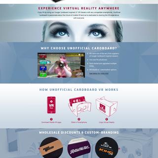 eBizTrait - Ecommerce Setup Expert - Unofficial Cardboard Shopify store