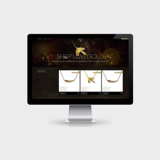 Hatched London - Ecommerce Designer / Developer / Photographer / Marketer / Setup Expert - LoveGold