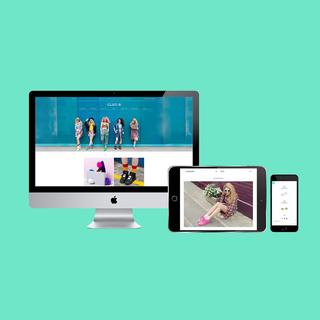 Hatched London - Ecommerce Designer / Developer / Photographer / Marketer / Setup Expert - CLEO B