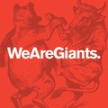WeAreGiants.'s logo