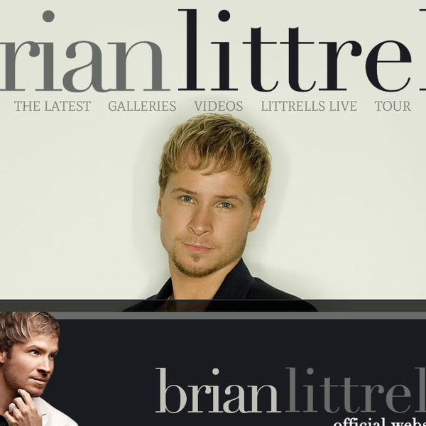 client: backstreet boy brian littrell