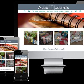 AtticJournals.com