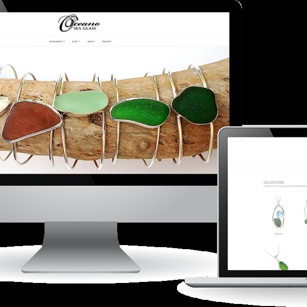 OceanoSeaGlass.com
