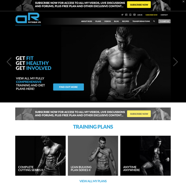 Design, Build & App Integration.  http://www.dickersonross.com