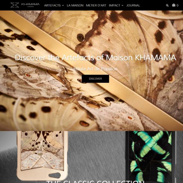 Khamama.com